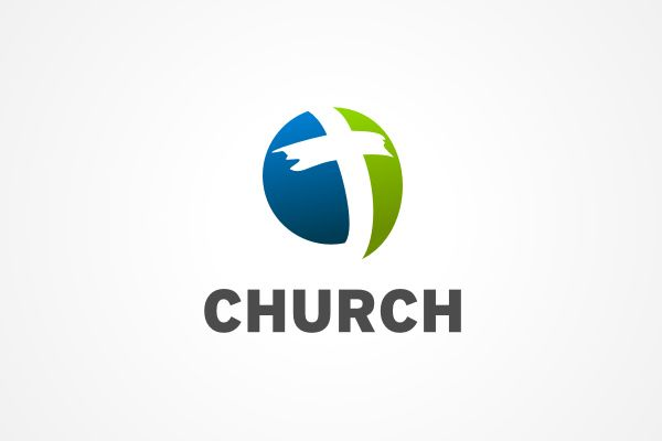 Church Logos Free Download Free Logo Cross Sphere Logo With