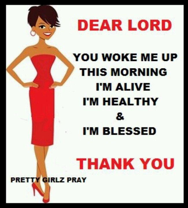 Thank U God!