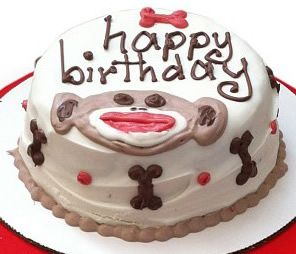 Birthday Cake For Dogs Food Pinterest Birthday cakes Dog