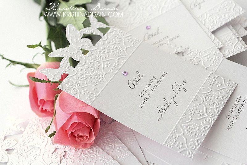 Благодарственная открытка после свадьбы, надписью люблю