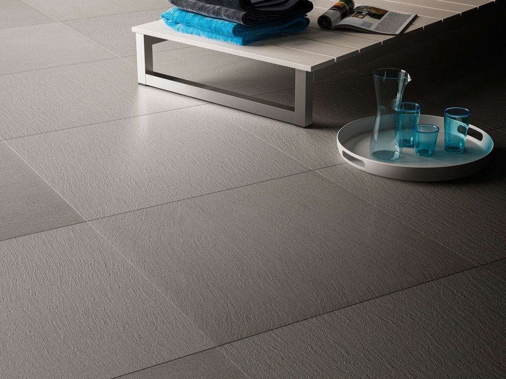 Thick Ceramic Floor Tiles Porcelain Tile Flooring Or Is Extremely Durable As Well An Excellent Investment In Yo