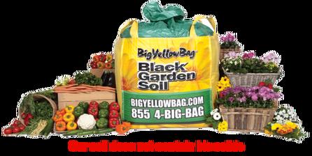 Yellow Bag Topsoil Kelowna Vernon