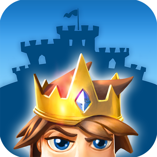 Royal Revolt! v1.6.1 (Mod Apk) in 2020 You are the
