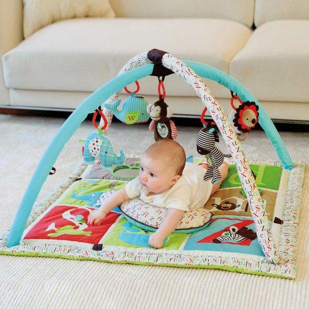 Manta De Juegos O Alfombra De Foam Actividades Para Bebes Gimnasio Para Bebés Manta Actividades Bebe