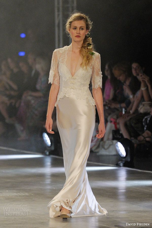 Wedding Gown Slips - Ocodea.com