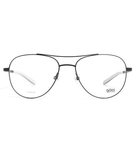 Gotti Switzerland Super Dunner Sehr Leichter Rahmen Randlose Brille Titan Brille Brille