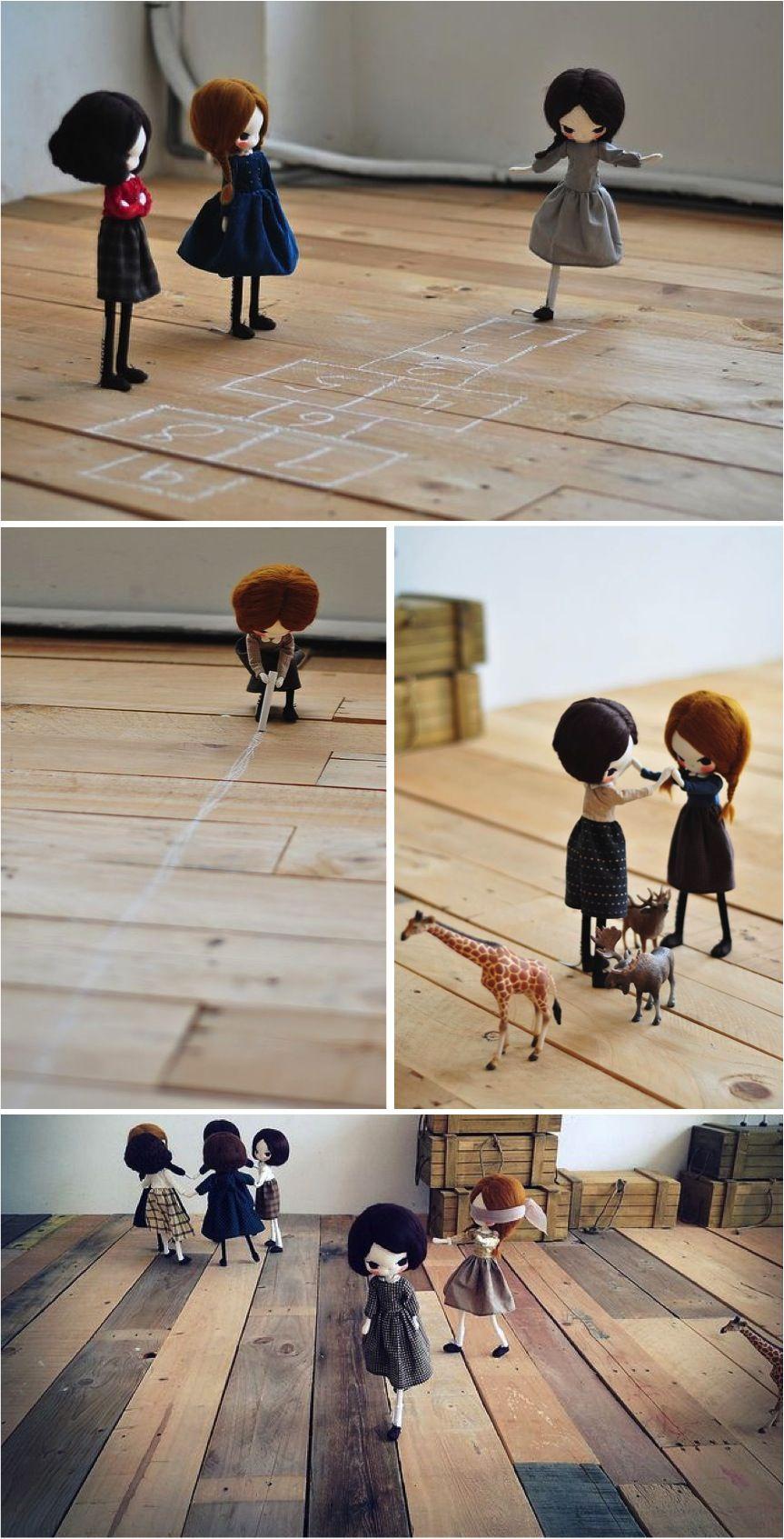 handmade dolls exhibition\