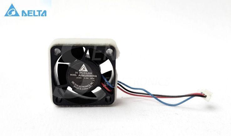 Wholesale Delta Asb02505hha 2 5cm 25mm Dc 5v Mini Micro Small