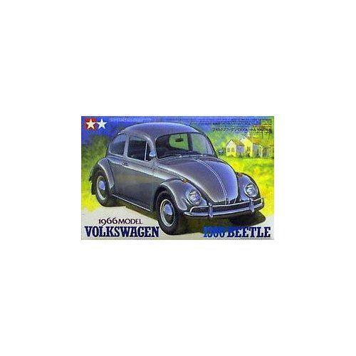 1966 Volkswagen Beetle Model Car 1 24 Tamiya Toys Volkswagen Beetle Car Model Volkswagen