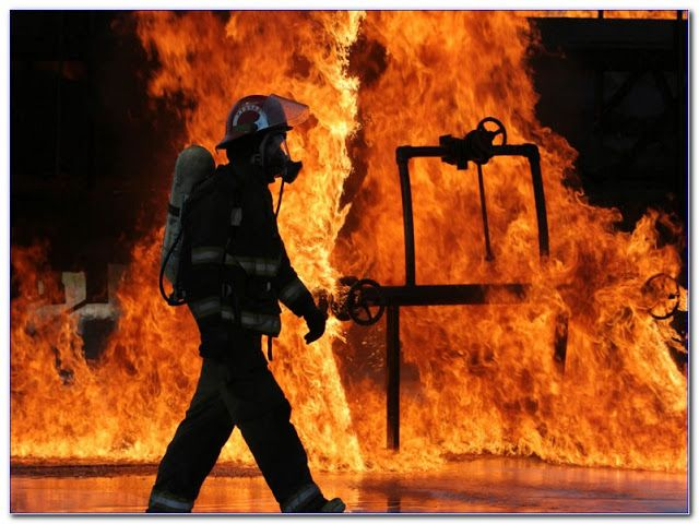 Getting Started Associate Degree In Fire Science The Most Popular