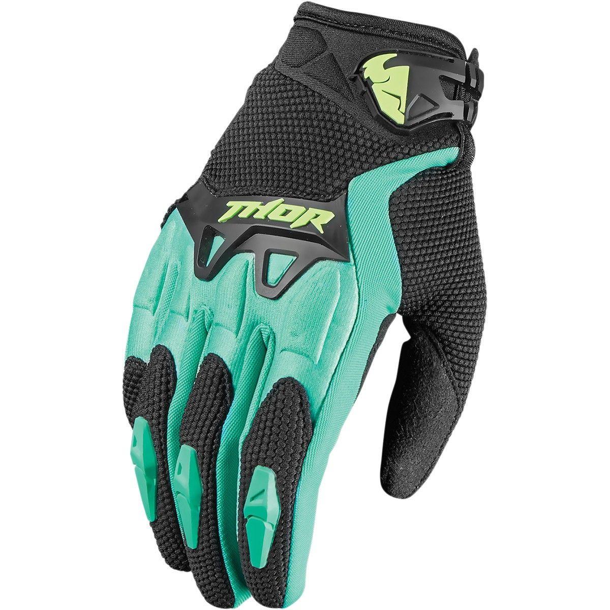 Thor Womens Spectrum Gloves 2016