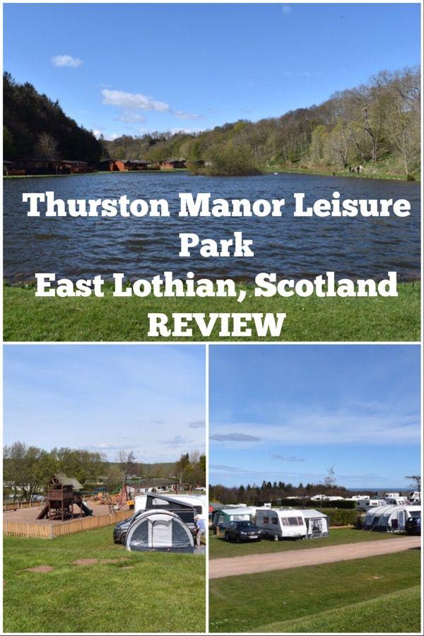 Verdant Leisure: Thurston Manor Leisure Park Review