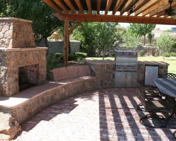 Nash Gardens El Paso Landscaping 2