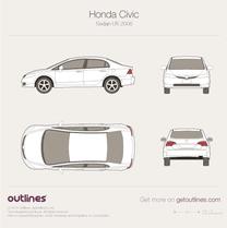 Pin Em Honda Civic