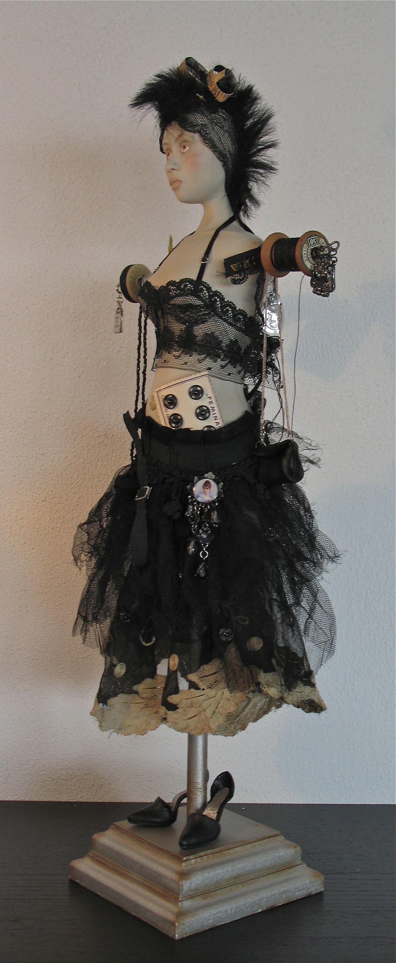 Black Fashion/GSR