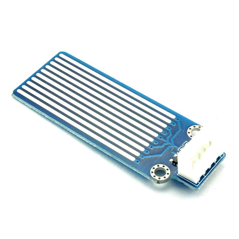 Us 3 79 3pcs Rain Sensor Water Level Measure Module Raindrop Analog Sensor Board Module Board For Arduino From Electronics On Banggood Com Rain Drops Rain Sensor