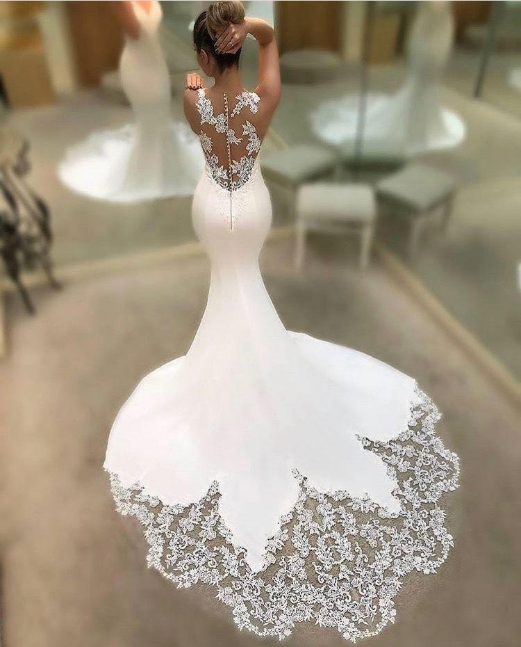 Reception Dress Bridal Bling