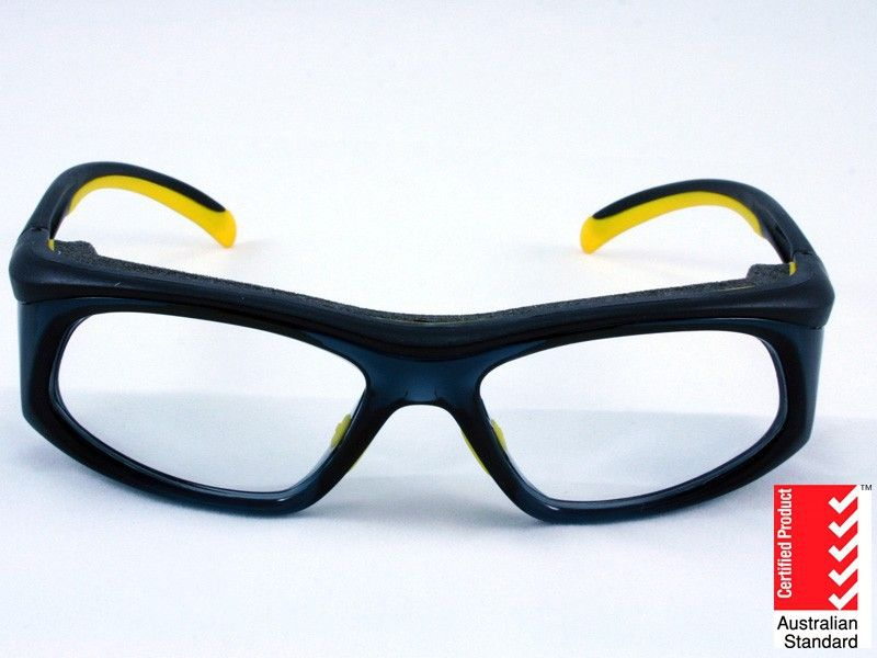 Titmus Snake Wear 06 Prescription Safety Glasses | prescription ...