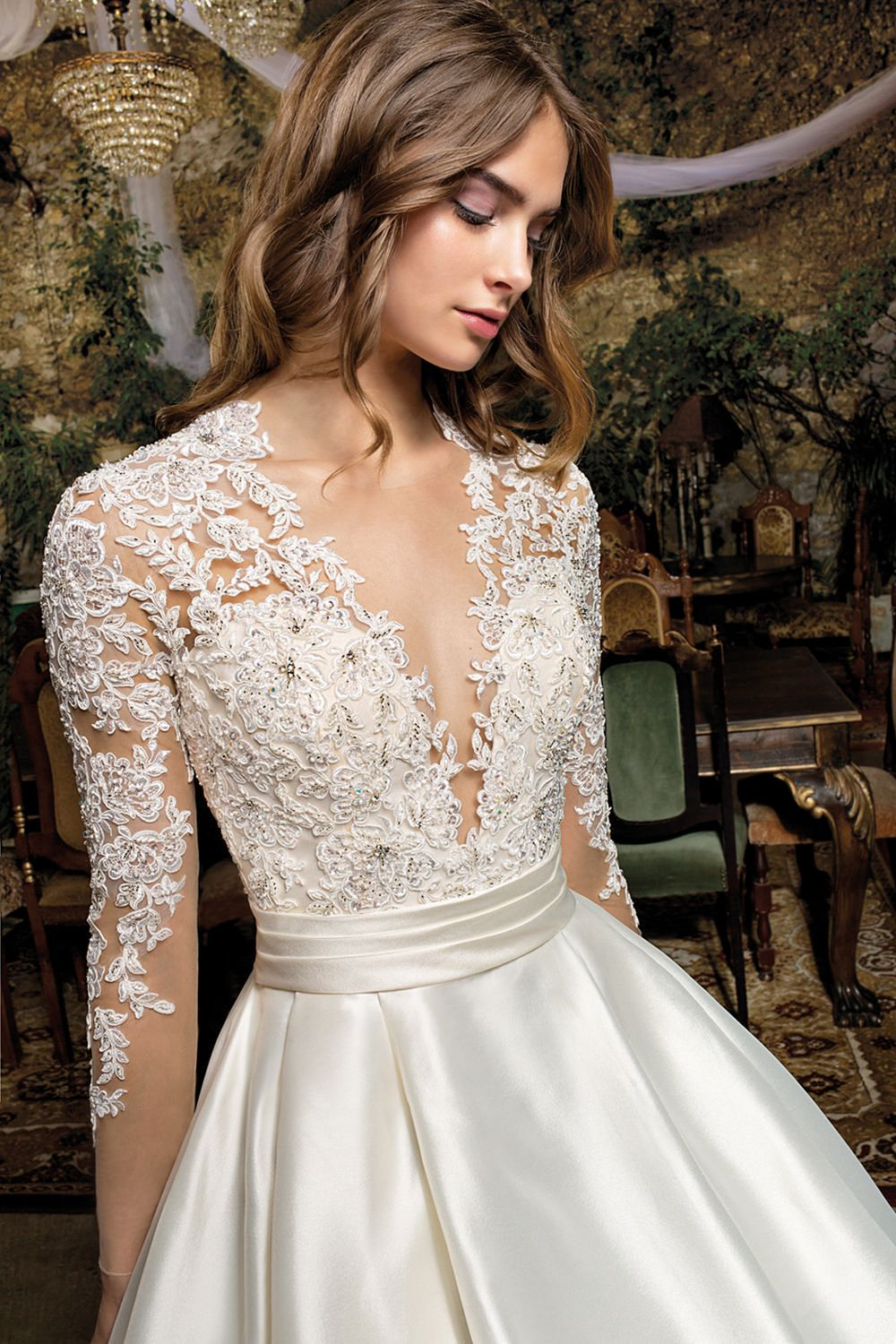 Bridal Collections Indianapolis In Bridal Store Wedding Dresses Marie Gabriel Couture Wedding Dress Styles Bridal Dresses Wedding Dresses