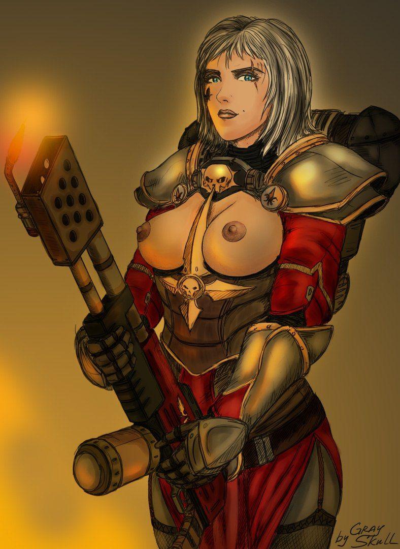 Adult warhammer galleries