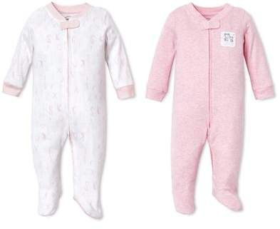 9c9a7a276 Lamaze Organic Cotton Sleep N  Play Pajamas
