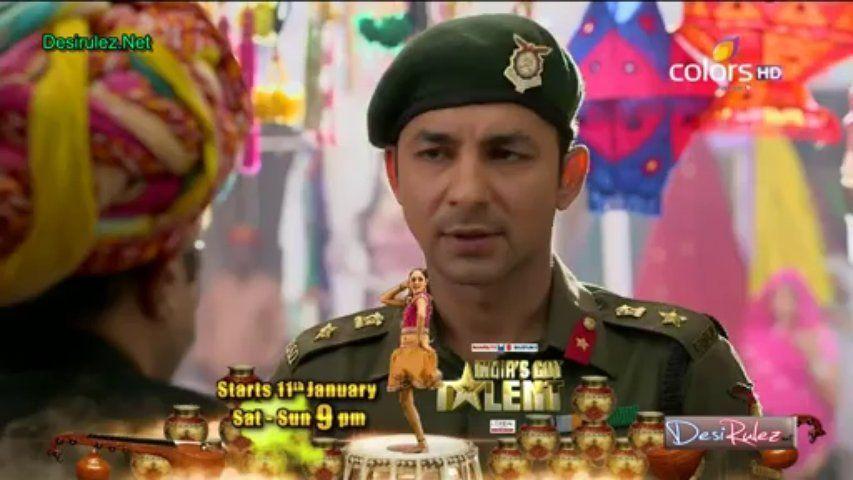 Rangrasiya 7th January 2014 | Online TV Chanel - Freedeshitv COM