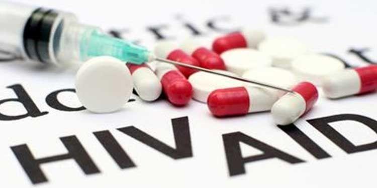 5 giugno 1981 Inizio ufficiale dell'epidemia di AIDS