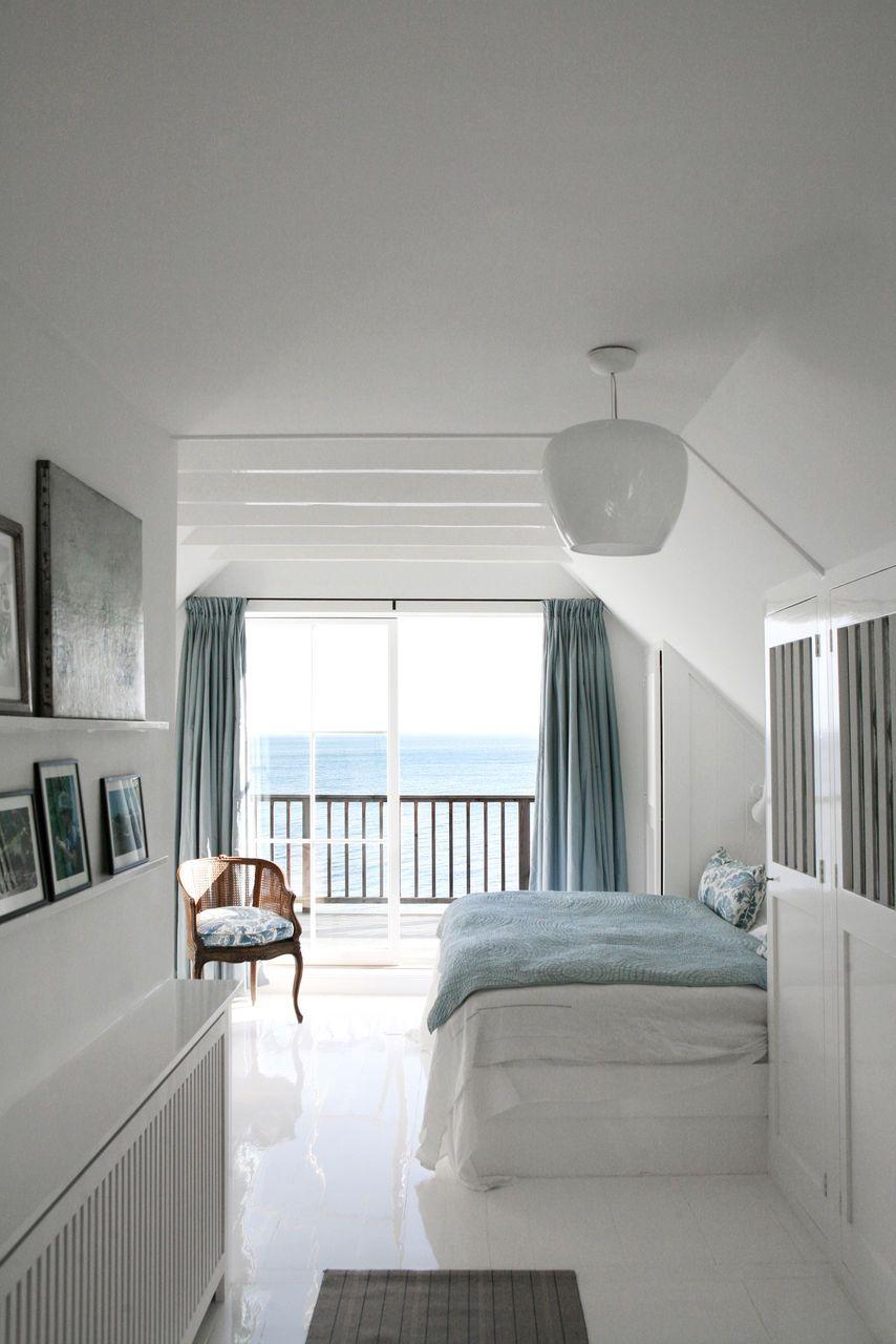 Homestory Charlotte Lynggaard – Ein Haus am Meer – SI Style | Home ...