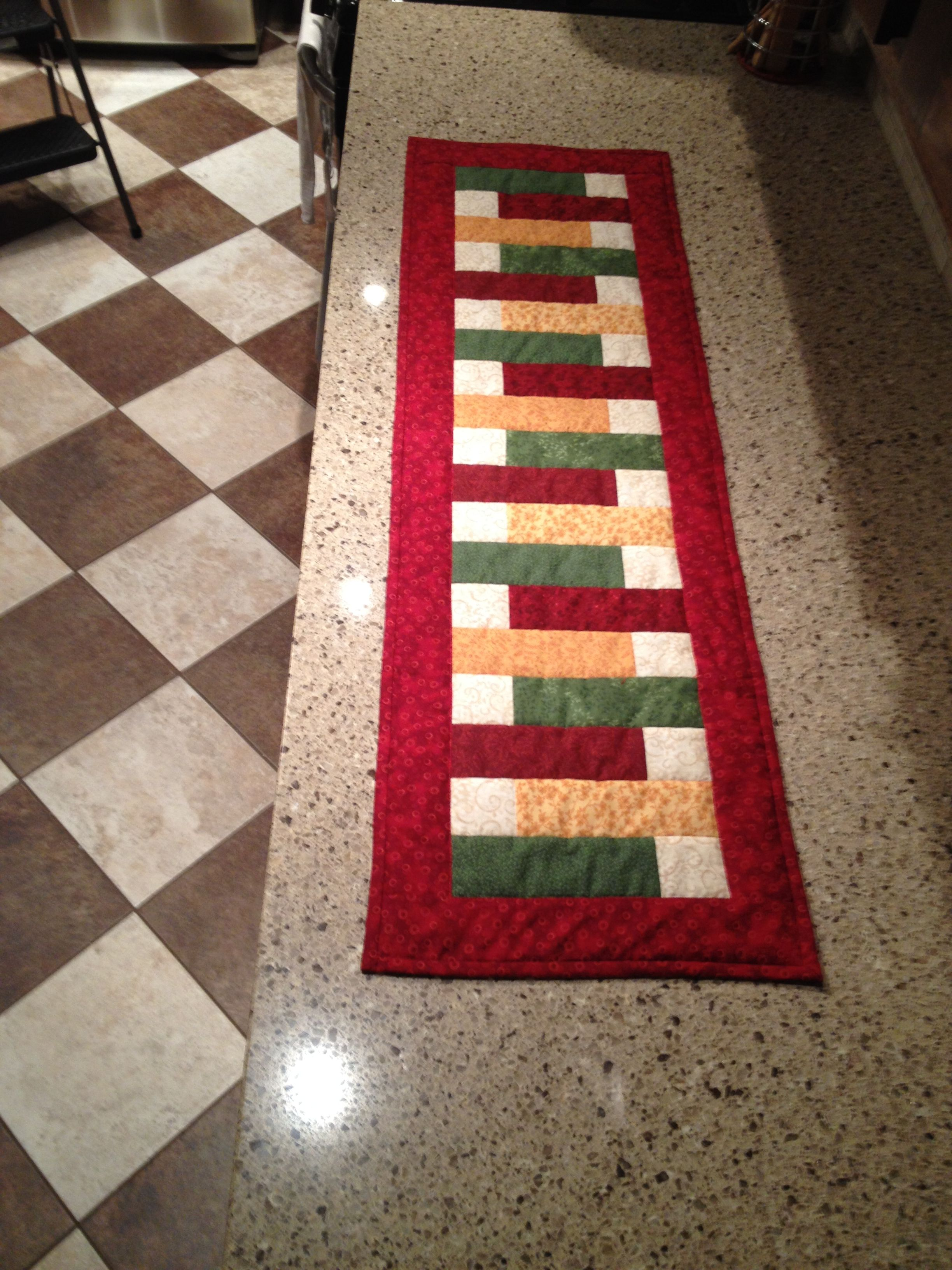 quilted cotton hand batik table quilt ebay pin topper made x runner