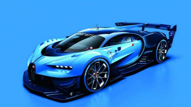 Bugatti Chiron 2018 Wallpaper Bugatti Bugatti Cars Concept Cars