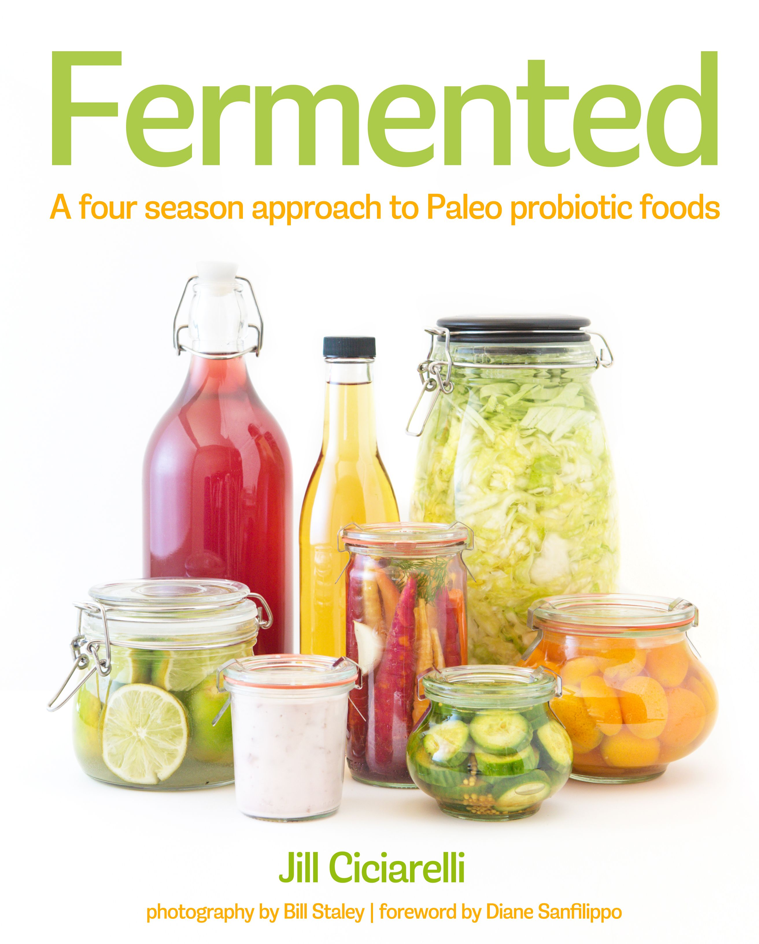 "Review of the book ""Fermented"""