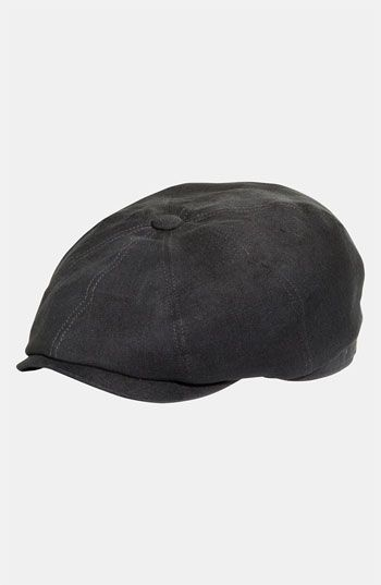 26590a559f593 Stetson  Hatteras  Driving Cap available at  Nordstrom
