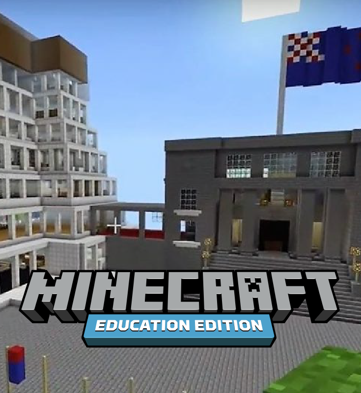 Pin On Minecraft Education