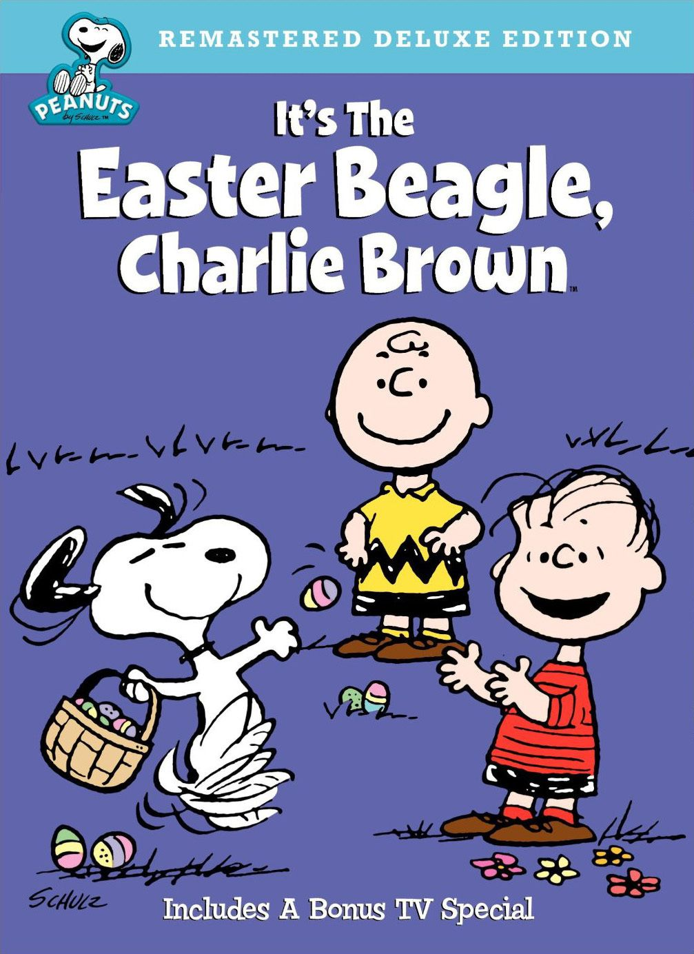It S Easter Beagle Charlie Brown Easter Movies Easter Movies