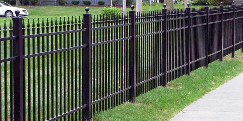 Fence Calculators Inch Calculator Aluminum Fence Fence Design
