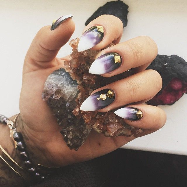 Nail Polish Games For Girls Do Your Own Nail Art Designs: Pinterest: Nuggwifee☽ ☼☾