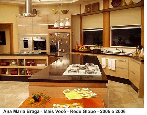 Alonso Marmores Na Midia Pia Da Cozinha Marmoraria Cozinha