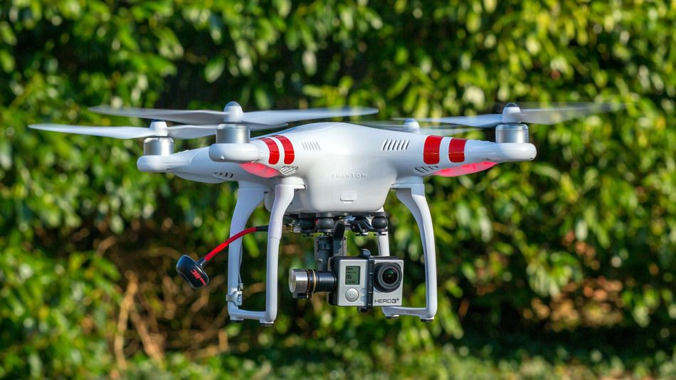 you need to know about the UK's new code for flying drones Rc Drone Uk on