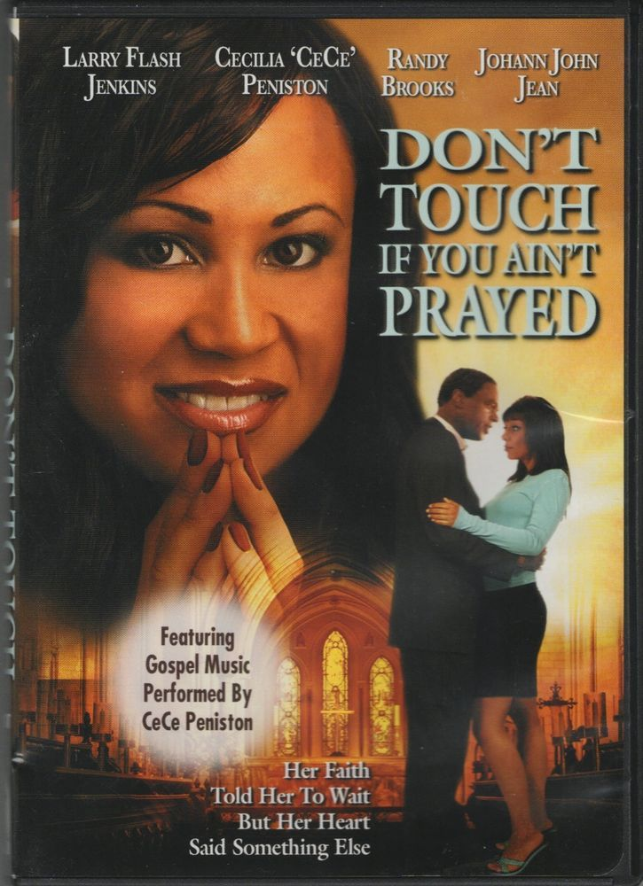 Don't Touch if You Ain't Prayed (DVD, 2005) Rated PG-13 ...