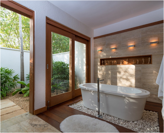 Tropical Style Lighting For The Bathroom Reviews Ratings Prices
