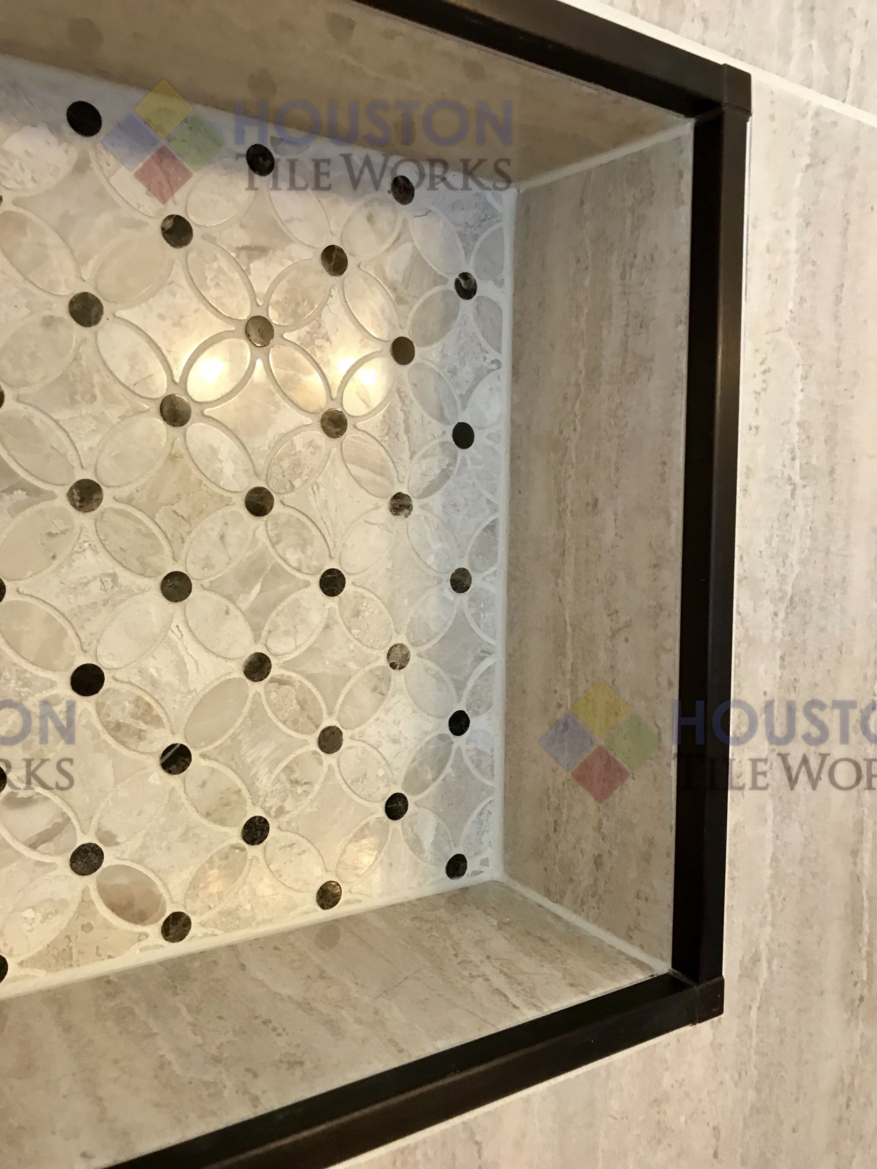 Pin by houston tile works on bali beige ceramic tile pinterest bali beige taupe dailygadgetfo Image collections