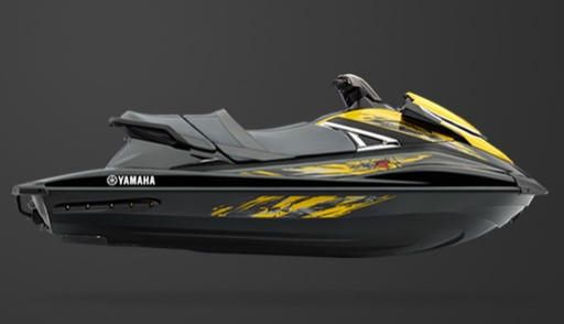 New 2015 Yamaha VXR is a model of waverunners which is