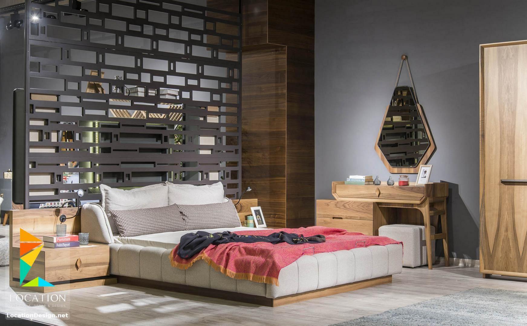 احدث موديلات و اشكال غرف نوم تركي 2019 2020 Sleeping Room Furniture Home Decor