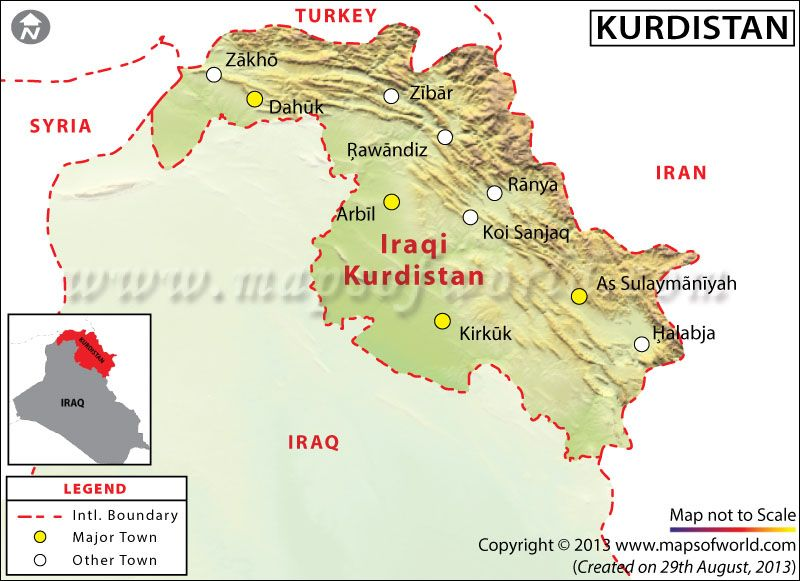 Kurds fight to preserve the other iraq kurdistan and ottoman kurds fight to preserve the other iraq their golden decade of stability gumiabroncs Gallery