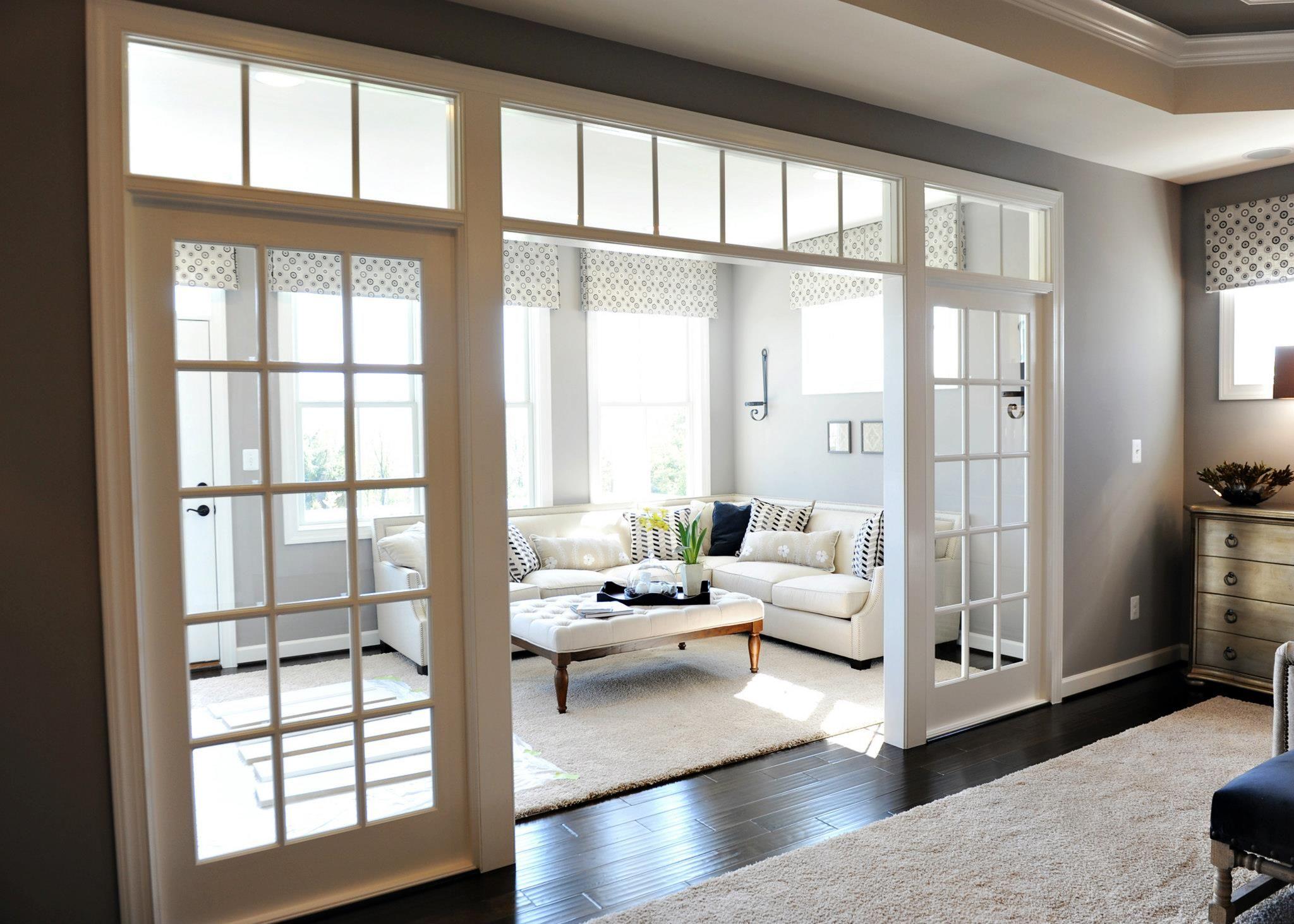 Master bedroom with sitting area - Master Bedroom Sitting Area Master Bedroom Sitting Area My Design Work Portfolio