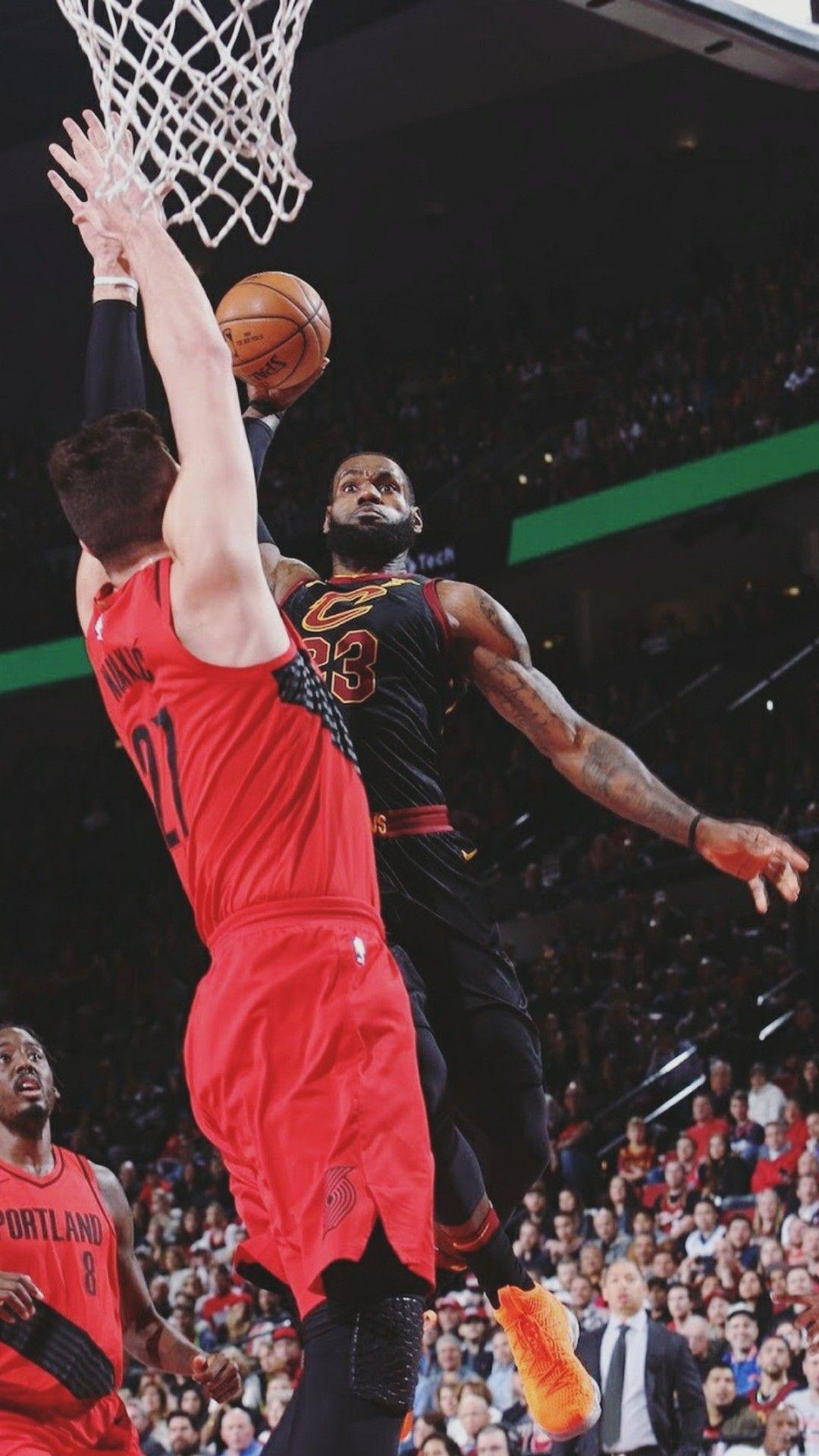 Lebron james wallpaper basketball pinterest lebron james nba lebron james wallpaper voltagebd Choice Image