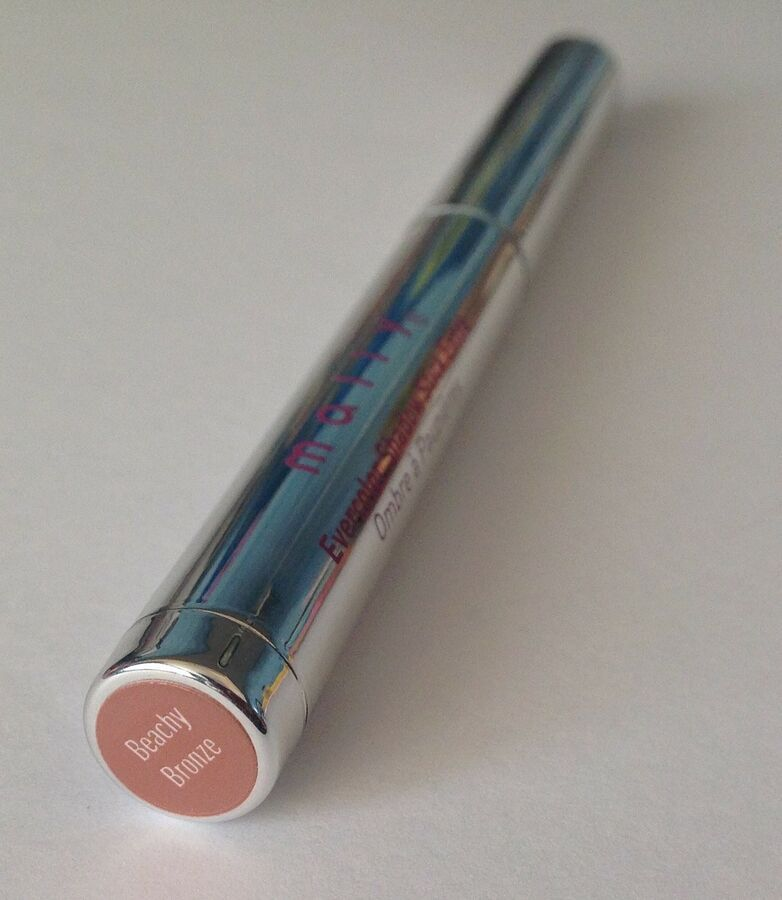 MALLY Beauty Evercolor Shadow Stick Extra In BEACHY BRONZE