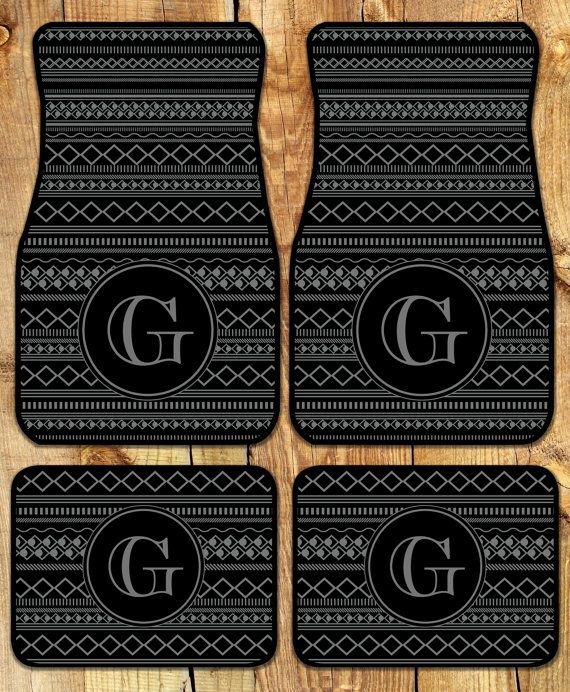 Car Floor Mats for Men Fathers Day Gift Ideas for Him Personalized ...