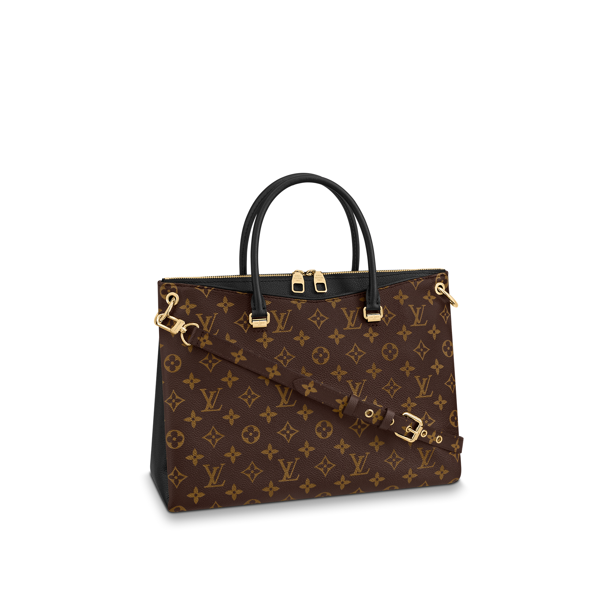 Pin By Mieu Bảo On My Style Louis Vuitton Pallas Louis Vuitton Handbags Louis Vuitton Bag