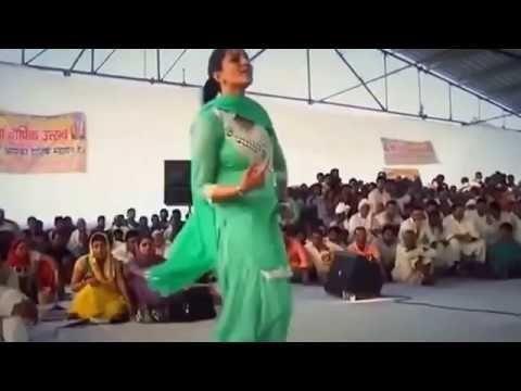 Sapna Chaudhary Hot Dance Video New Haryanvi Song 2017 HD Video